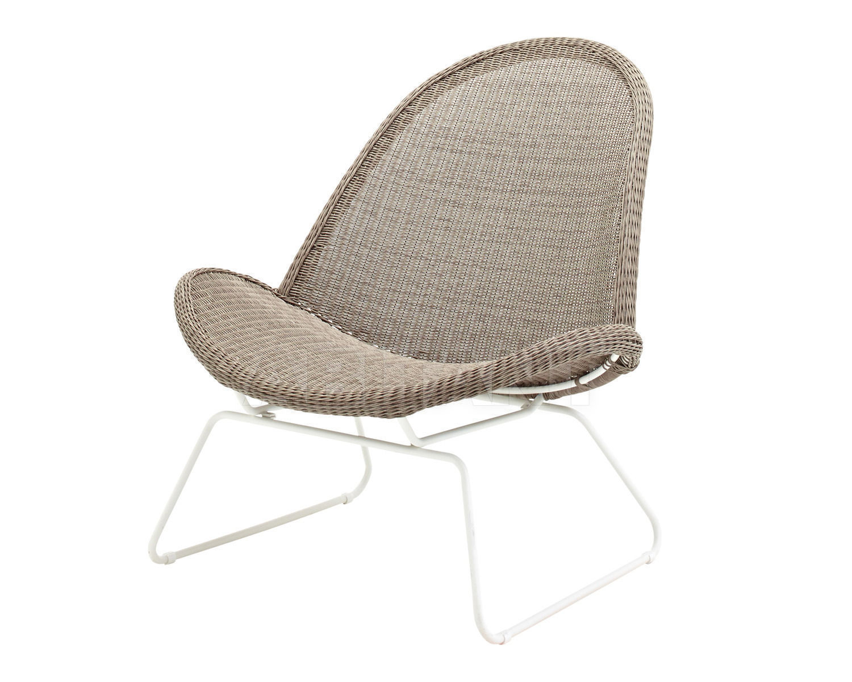 Купить Кресло для террасы Gloster Furniture Limited Bepal 7810WN