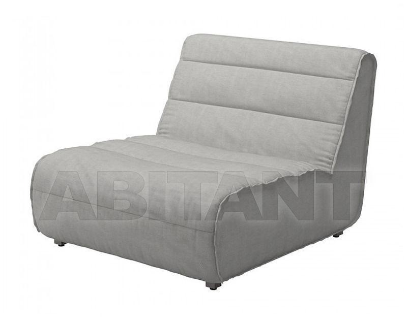 Купить Кресло для террасы Gloster Furniture Limited Nomad 4010 SG