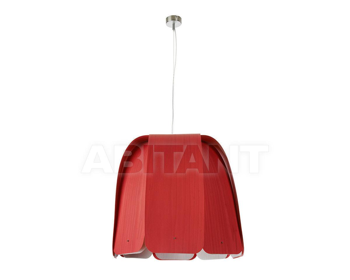 Купить Светильник Domo LZF 2015 DMO SG 26 Red