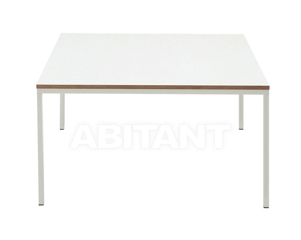 Купить Стол для конференц-залов QUADRATO De Padova Contract TQUQ155