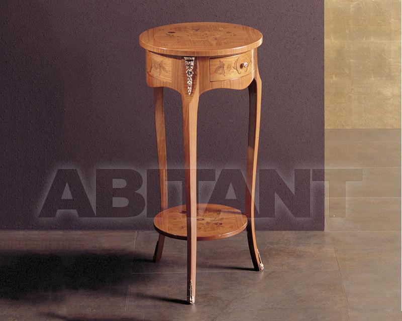 Купить Столик приставной Rozzoni Mobili  CLASSIC COLLECTION 120
