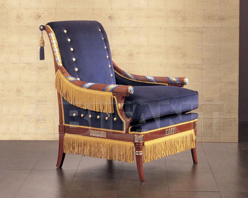Купить Кресло Rozzoni Mobili  IMPERIAL COLLECTION 288