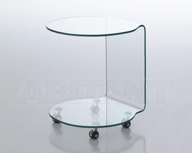 Купить Столик приставной MOVE F.lli Tomasucci  COMPLEMENTI 0754