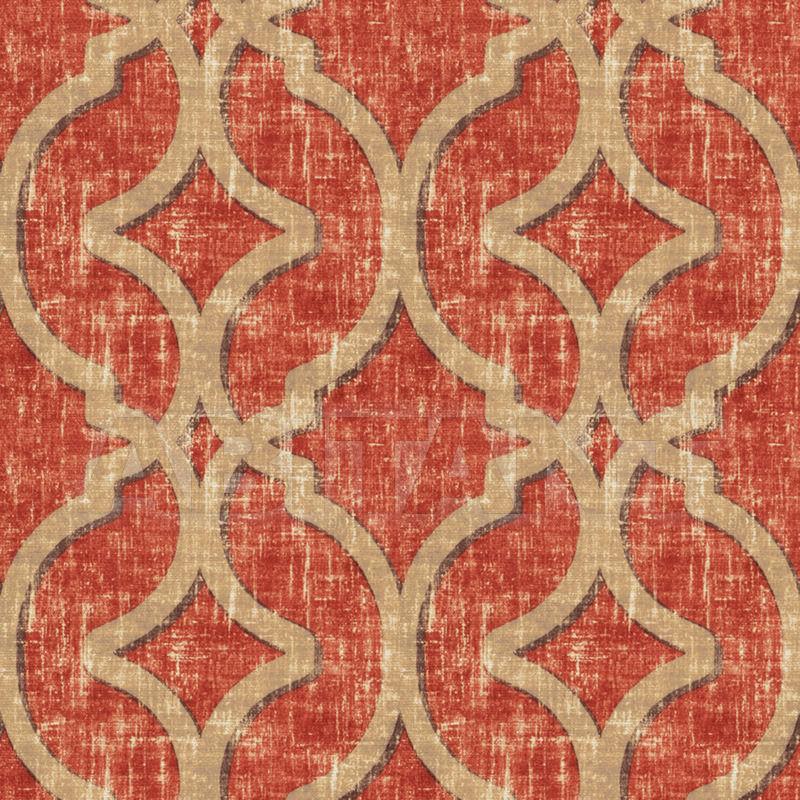 Купить Интерьерная ткань Carloman Spice Fabricut Vignettes Vol. XIII (7 Books) 5100301