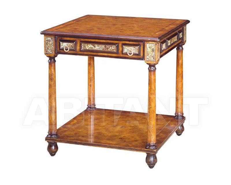 Купить Столик приставной Theodore Alexander 2015 5005-530