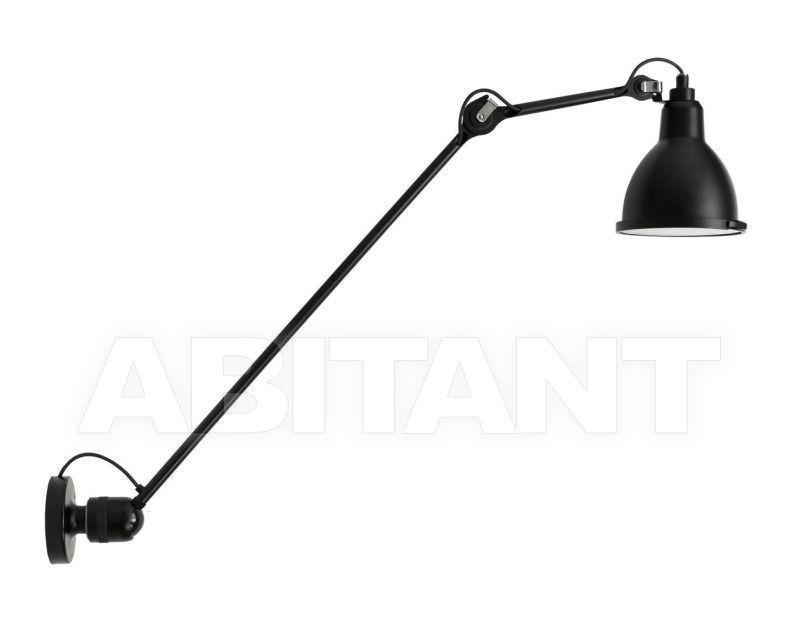 Купить Светильник настенный La Lampe Gras by DCW éditions GRAS LAMPS 304 XL 90 BL SAT