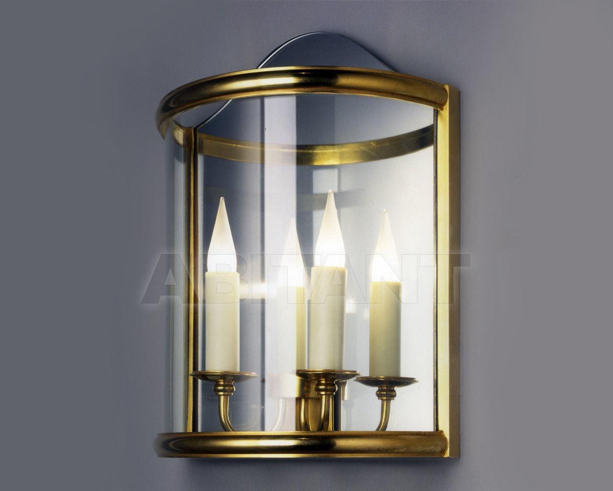 Купить Светильник настенный Tisserant Art & Style  2015 21776D