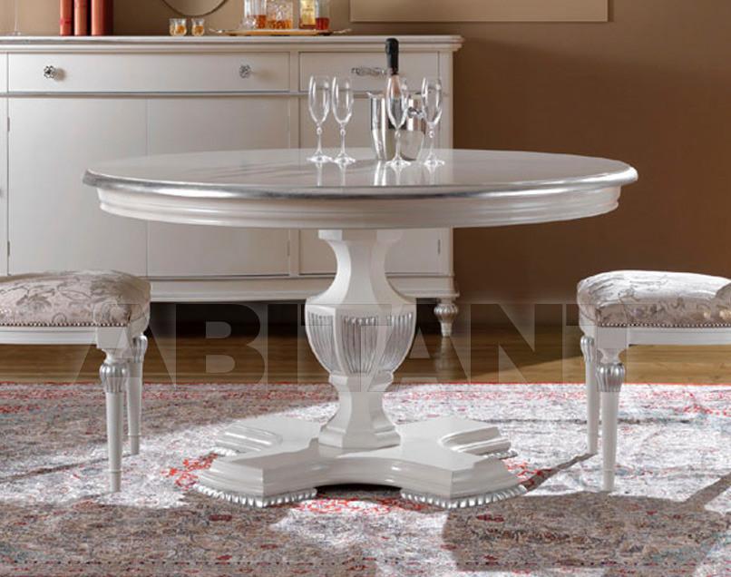 Купить Стол обеденный Filetto Zilio Mobili Srl 2012 2802/L