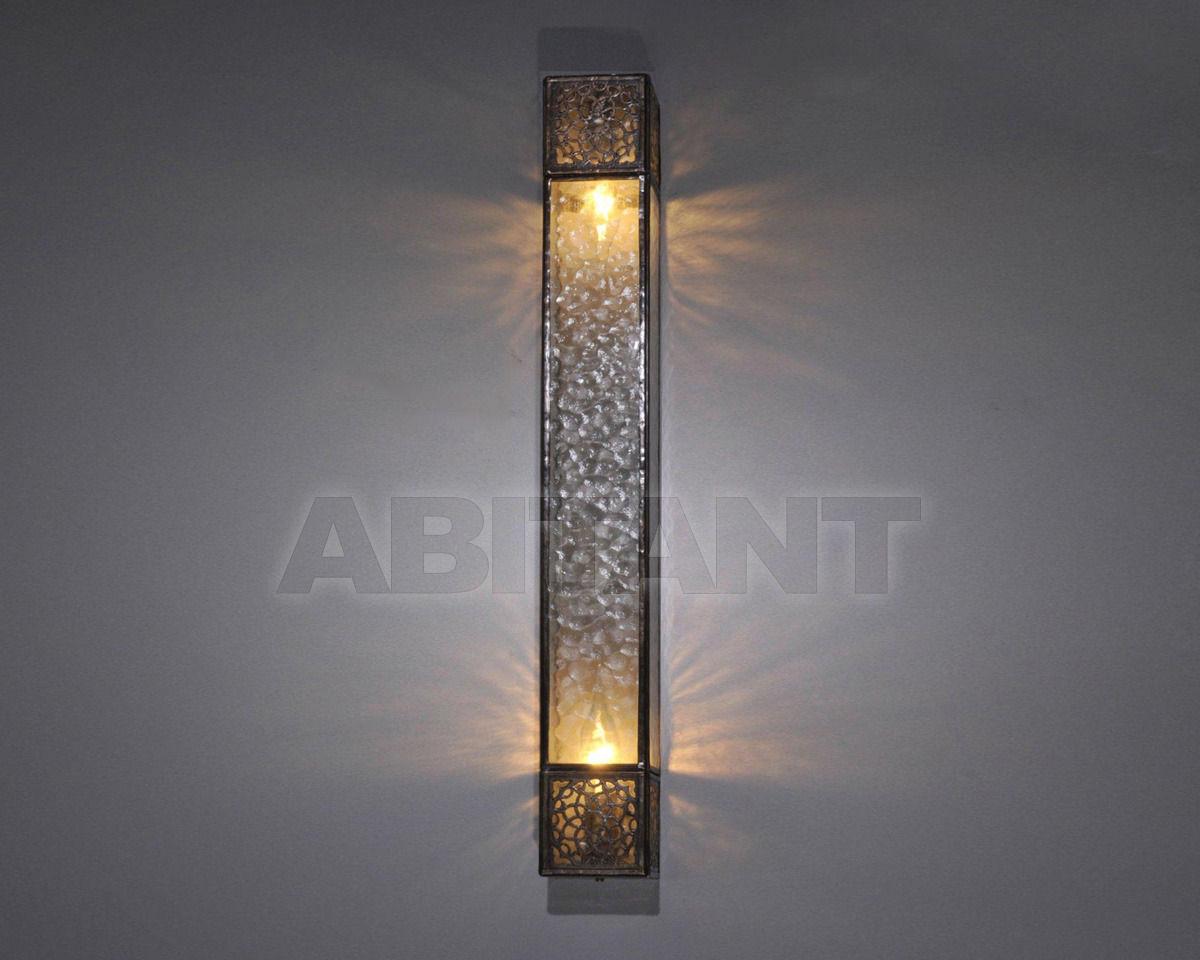 Купить Светильник настенный Tisserant Art & Style  2015 28550P