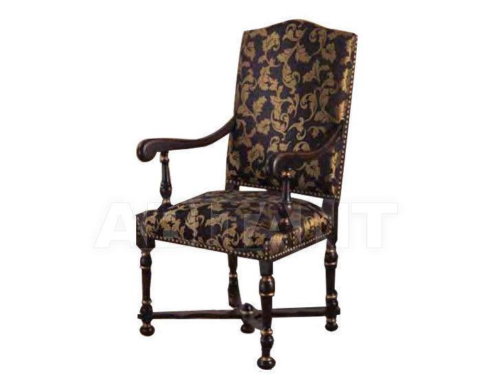 Купить Стул с подлокотниками Busnelli Fratelli Seats Collection 306