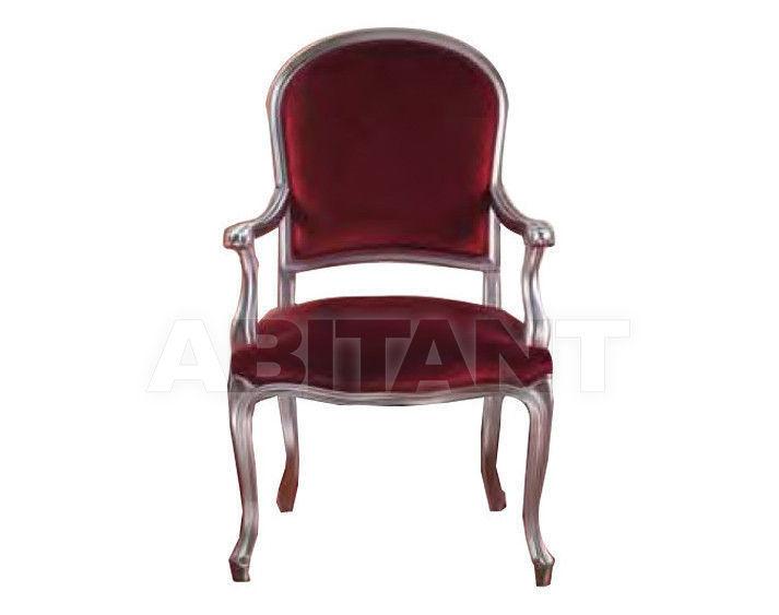Купить Стул с подлокотниками Busnelli Fratelli Seats Collection 391