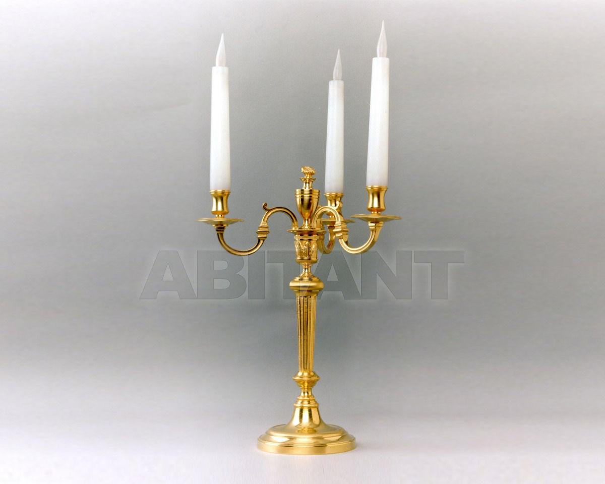 Купить Лампа настольная Tisserant Art & Style  2015 140D