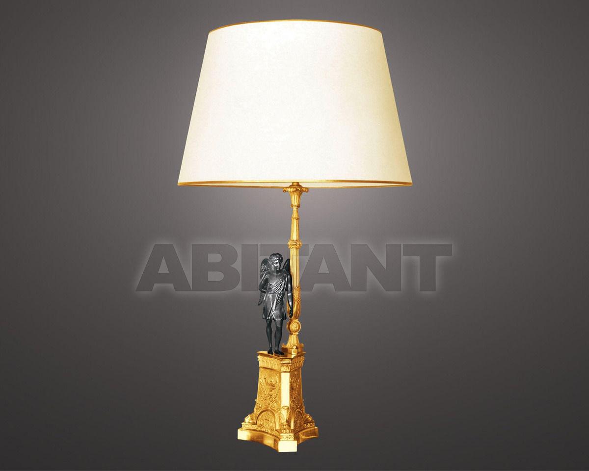 Купить Лампа настольная Tisserant Art & Style  2015 408D