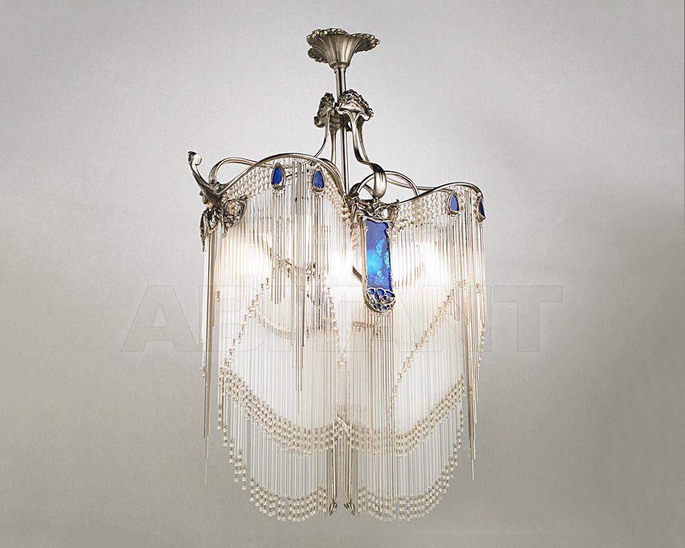 Купить Люстра Sofar Paris Art Nouveau 10057