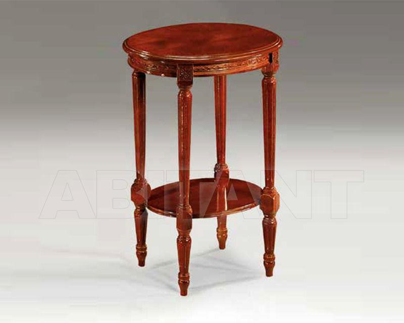 Купить Столик приставной Domus Mobili CLASSICI  264