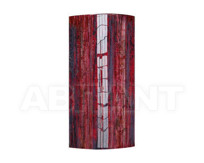 Купить Светильник настенный Vetrovivo Elements Arko 2001 RED