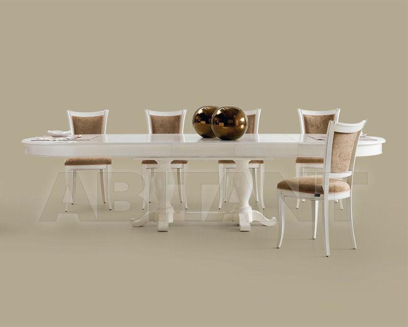 Купить Стол обеденный Bruno Piombini srl Arte 8836