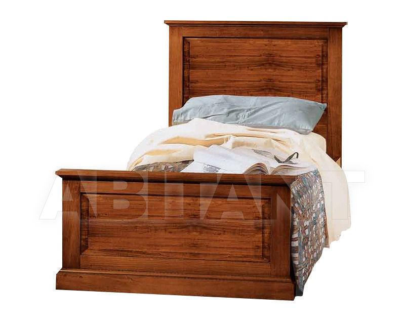 Купить Кровать Domus Mobili ELITE  A0613