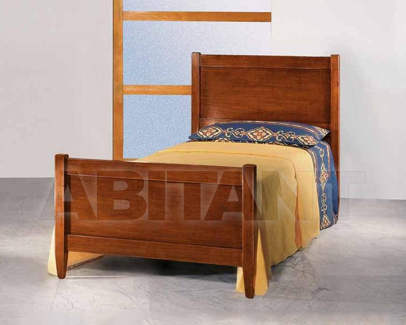 Купить Кровать Domus Mobili ELITE  A0477