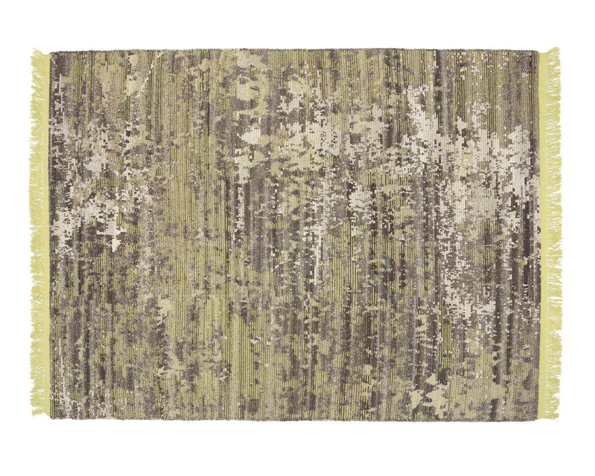 Купить Ковер современный oldie digit СС-tapis oldie OC.DGT dark green