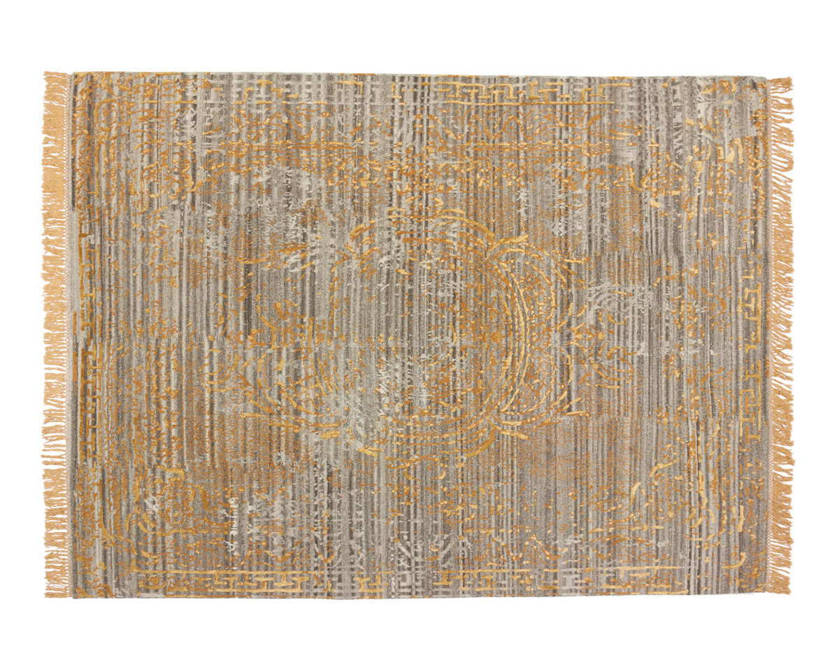 Купить Ковер современный traces d'aubusson СС-tapis traces de memoire TC.AUB dark copper