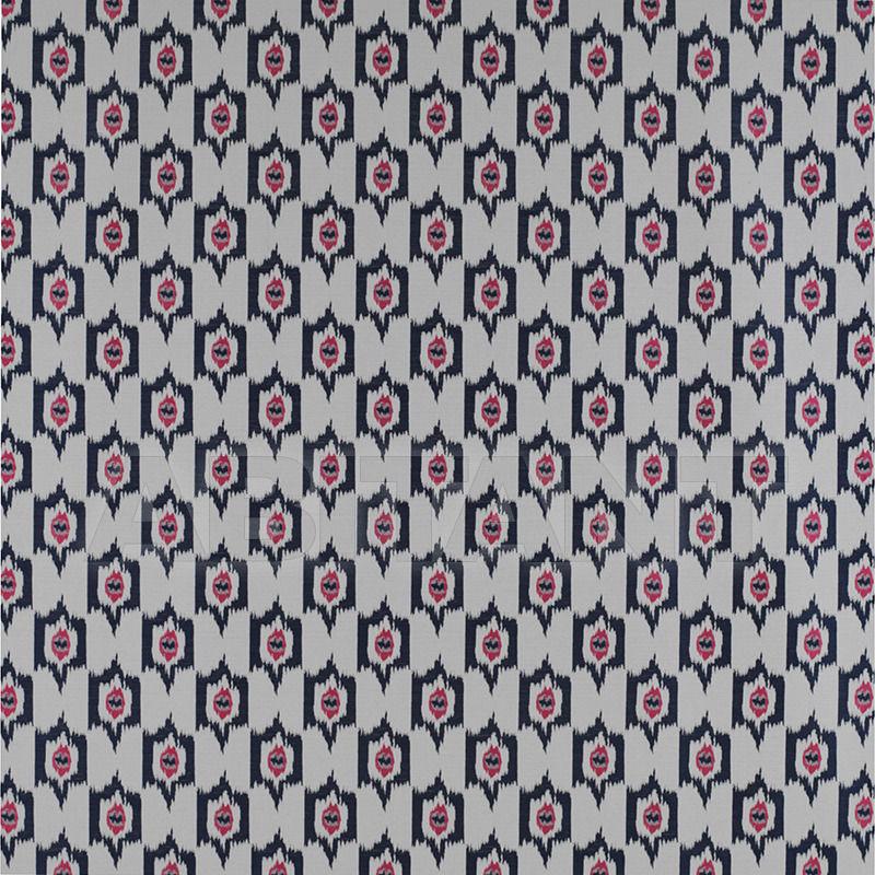 Купить Обивочная ткань Velazquez Rosa/Marino Gastón y Daniela Other Collections GDT 5195 003