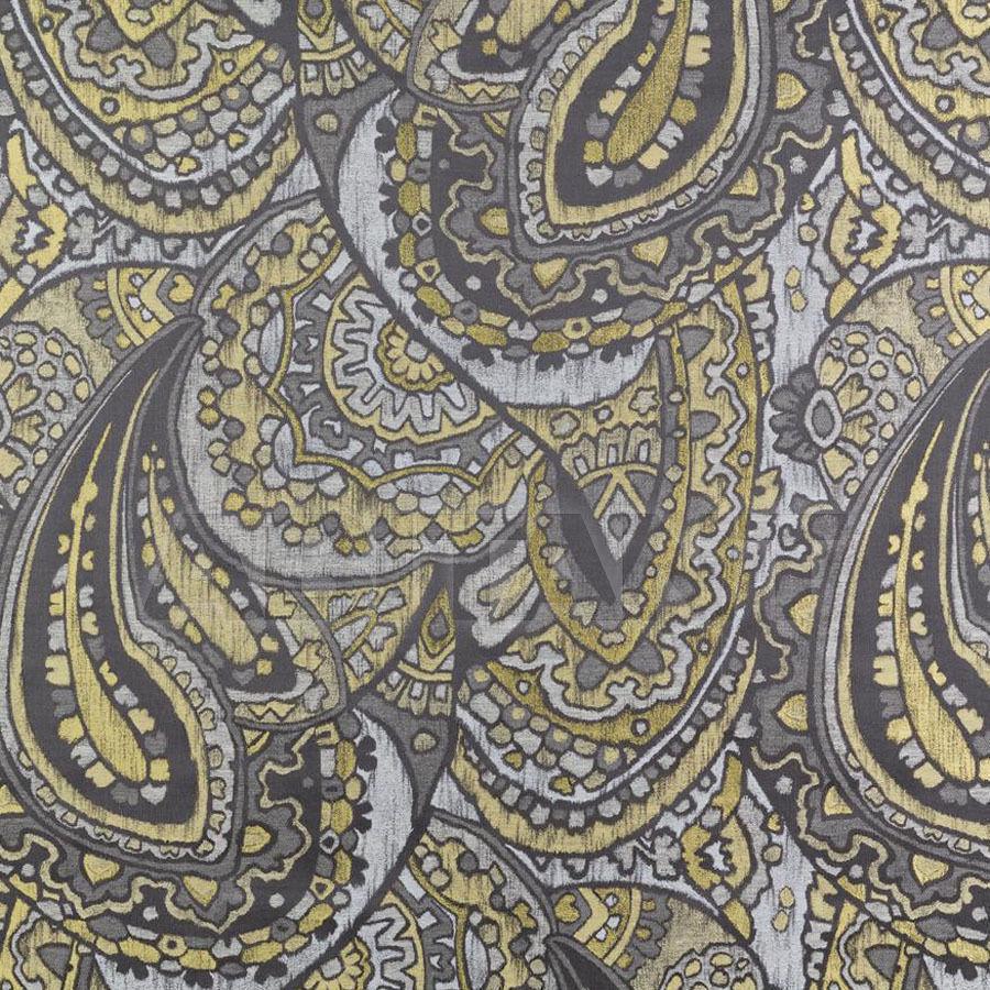 Купить Обивочная ткань BISANZIO Brochier Indocina J1275 001