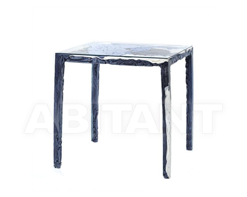 Купить Столик кофейный REMEMBERME Casamania Pieghevole CM9535 GLASS