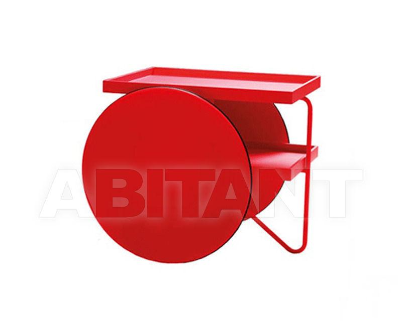 Купить Стол сервировочный CHARIOT Casamania Pieghevole CM7001 FLRE