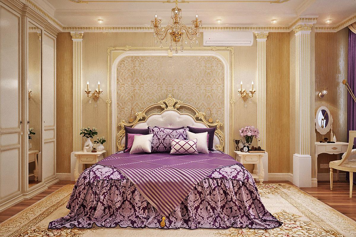 картинки спальни в классическом стиле ведь, как понимаем